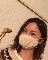 鮫島 彩 インスタ