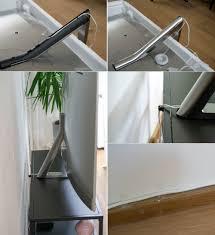 Wir produzieren fahrzeugleitungen und lautsprecherkabel genauso wie erdungsseile. 5 Tipps Fur Bessere Kabelordnung Zu Hause Diy Ordnungsideen