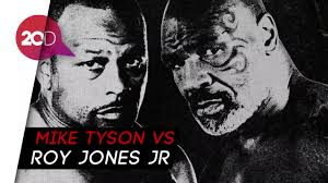 Mike tyson vs andrew golota official pay per view fight poster. Mike Tyson Kembali Bertarung Bulan September