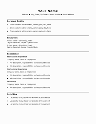 Resume Format Editable Awesome Edit Resume Template Word Big Cv3 For