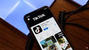 TikTok is down for some users, users ...