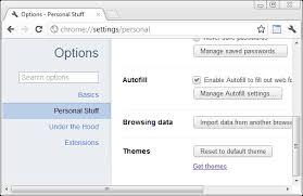 Browser Themes How To Uninstall Google Chrome Themes Ghacks Tech News