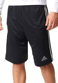 Adidas Designed To Move Shorts Adidas Big Tall Designed 2 Move Shorts Black Men Clothing
