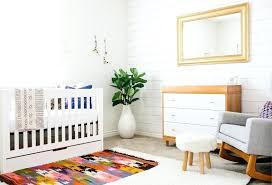 image of baby girl nursery area rugs