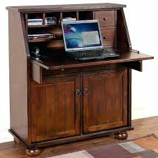 secretary desks for small spaces. Computer Secretary Desk Desks For Small Spaces Drop Leaf O