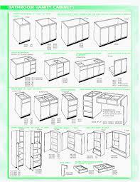 kitchen base cabinet widths best of kitchen cabinet sizes chart excellent 20 kitchen cabinets sizes
