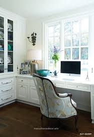 Post small home office desk Ikea Traditional Home Office With Built In Desk Cabinet Home Office Cabinetry Homeoffice desk cabinet Mark Kennamer Design The Post Pinterest Home Office Desk Cabinet Ideas Traditional Home Office With Built