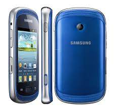Samsung Galaxy Music S6010 - Specs and ...