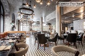 Take A Look Inside BDK, Hotel Monaco's Glitzy New American Tavern