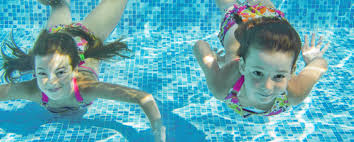 Kann man sich im schwimmbad geschlechtskrankheiten holen