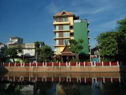 Book Lamphu Tree House Boutique Hotel In Bangkok  HotelscomLamphu Treehouse Bangkok