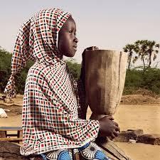 rencontrer une fille en niger
