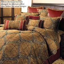 animal print king bedding sets damask leopard print comforter bedding bedding sets