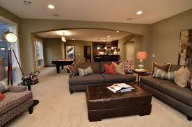 wall colors for home office. Basement Wall Colors Family Room Traditional With None For Home Office