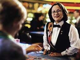 Top Ten Reasons To Be A Casino Dealer