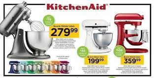 kitchenaid classic. 2016 black friday kitchenaid ad kohls kitchenaid classic