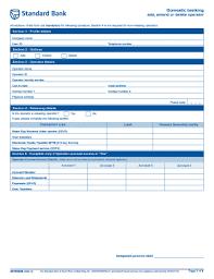 Loan Application Form Home Loan Application Fnb Home Loan Application Form Download