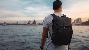 Peak Design Vs Why Im Back To The Peak Design Everyday Backpack In 2019