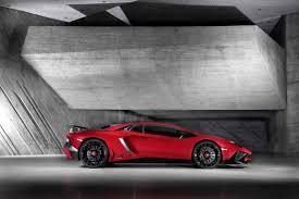Lamborghini Aventador SV Is A Raging Bull On Drugs