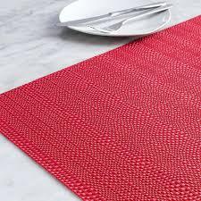 vinyl placemats plastic bulk round table