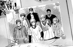 黒子のバスケの虹村修造は帝光バスケ部元キャプテン声優や能力画像