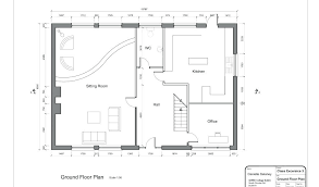 really small house plan plan with dimensions very simple house house by small house plans