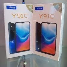 Sedia berbagai macam tipe smartphone pilihan kamu. Jual Vivo Y91c Hitam Kota Semarang Bakul Handphone Store Tokopedia