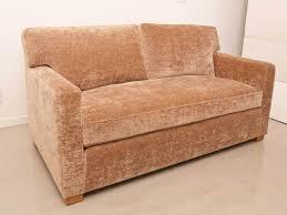 Living Room: Single Cushion Sofa Elegant Custom Single Seat Double ...