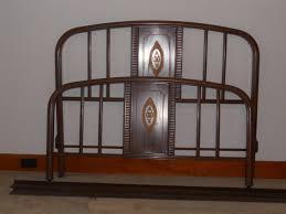 vintage metal bed frame.  Frame Vintage Metal Bed Frame For Sale Inspirational Antique For V