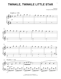 Twinkle Twinkle Little Star Recorder Finger Chart Phillip Keveren Twinkle Twinkle Little Star Sheet Music Notes Chords Download Printable Easy Piano Sku 185560