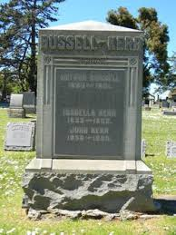 Isabella Blair Kerr (1833-1902) - Find A Grave Memorial