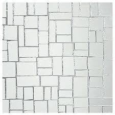 mosaic mirror tiles sheets a luxury stained glass mosaic tile silver mosaic mirror tiles mosaic mirror