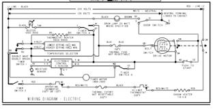kenmore 90 series wiring diagram kenmore wiring diagrams