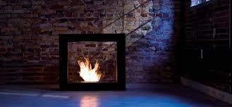 OptiMyst CDFI1000P  Water Vapor Fireplace  Nero Fire Design Water Vapor Fireplace