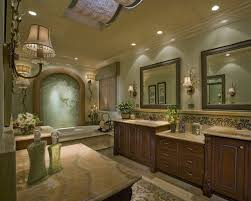 Award Winning Complete Master Bathroom Remodel Traditional