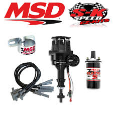 msd 99063 ignition kit ready to run distributor wires coil ford 351c details about msd 99063 ignition kit ready to run distributor wires coil ford 351c 400 429 460