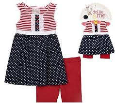 Where to find Matching Girl & Doll Outfits - American Girl & 18 inch ...