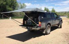82 Best Camping Trailers images | Tent camping, Campers, Camping tricks