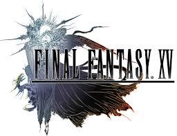 Customizable Final Fantasy XV Logo by Leafpenguins on DeviantArt
