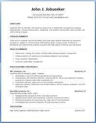 Professional Resume Template Stunning Online Job Resume 40 Marshall Gparchitects