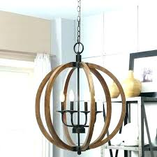 wood chandelier lighting. Plain Wood Elegant Wooden Chandelier Lighting Or Rustic Light Fixtures Wood  Fixture Orb Sphere Pendant  Inspirational  With Wood Chandelier Lighting