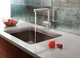 Kitchens Cheerful Blanco Kitchen Sinks Plus Modern Kitchen Sink