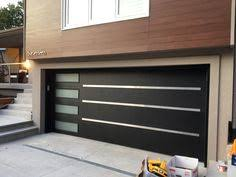 Modern garage doors Gray Modern Exterior Garage Door Garage Doors Prices Garage Door Styles Garage Door Windows Pinterest 139 Best Contemporary And Modern Garage Door Ideas Images In 2019
