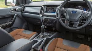 2018 ford bronco interior. modren ford 2018 ford ranger7 with ford bronco interior