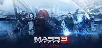Jeux pour PC : mass effect 3 surgi des jeux PC