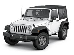 jeep wrangler 2014 white.  White Used 2014 Jeep Wrangler Sport Wagon Open Body For Sale In The Dalles OR Intended White A