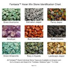 Fantasia Materials 9 Lbs Of Exclusive Premium Asia Stone Mix Bulk Rough Raw Natural Crystals For Cabbing Lapidary Tumbling Polishing Wire