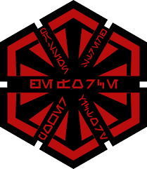 New Sith Empire Emblem | Star wars | Pinterest | Star Wars, Sith and ...