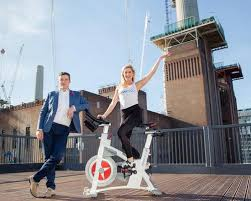 Boom Cycle to open studio at Battersea Power Station | Architecture and  design news | CLADglobal.com