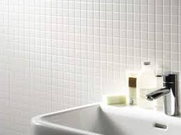 special offer white mosaic tiles